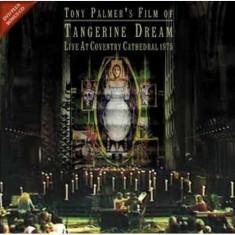 Tangerine Dream - Coventry.. ( 1 DVD + 1 CD ) - Muzica House