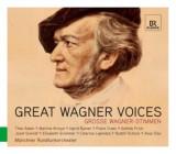 R. Wagner - Grosse Wagner-Stimmen ( 1 CD )