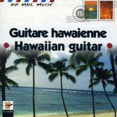 Hawai - Hawaiian Guitar ( 1 CD ) - Muzica Ambientala