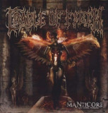 Cradle of Filth - Manticore And Other.. ( 2 VINYL )