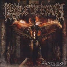 Cradle of Filth - Manticore And Other.. ( 2 VINYL ) - Muzica Rock