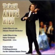 Andre Rieu - Best Of... ( 1 CD ) - Muzica Opera