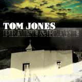 Tom Jones - Praise & Blame ( 1 CD ) - Muzica Pop