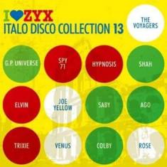 Artisti Diversi - Italo Disco Collection 13 ( 3 CD ) - Muzica Dance