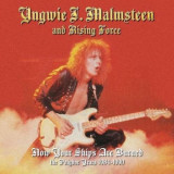 Yngwie/Rising Malmsteen - Polydor Years 1984-1990 ( 4 CD )