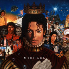 Michael Jackson - Michael ( 1 CD ) - Muzica Pop