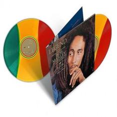Bob Marley - Legend -Ltd- ( 2 VINYL ) - Muzica Reggae