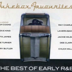 V/A - Jukebox Favourites-R&B ( 4 CD ) - Muzica R&B