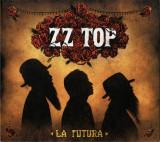 ZZ Top - La Futura ( 1 VINYL )