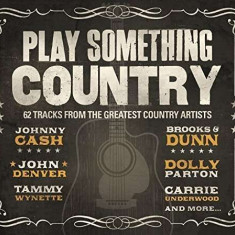 Artisti Diversi - Play Some Country ( 3 CD ) - Muzica Country