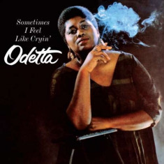 Odetta - Sometimes I Feel Like.. ( 1 CD ) - Muzica Blues