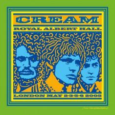 Cream - Royal Albert Hall 2005 ( 3 VINYL )