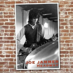 Joe Jammer - Headway ( 1 CD )