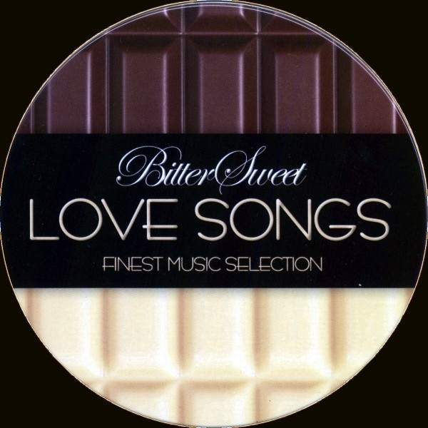Artisti Diversi - Bitter Sweet Love Songs ( 1 CD ) foto mare