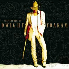 Dwight Yoakam - Very Best of ( 1 CD ) - Muzica Country