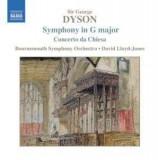 G. Dyson - Symphony In G ( 1 CD )