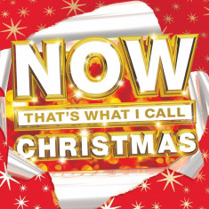 V/A - Now That's What I Call Christmas ( 3 CD ) - Muzica Sarbatori