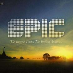 V/A - Epic Volume Ii: the.. ( 3 CD ) - Muzica Dance