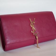 Geanta / Plic Yves Saint Laurent Diverse Culori YSL - Geanta Dama Yves Saint Laurent, Din imagine