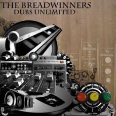 Breadwinners - Dubs Unlimited ( 1 CD ) - Muzica Drum and Bass