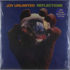 Joy Unlimited - Reflections +2 ( 1 VINYL ) - Muzica House