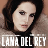 Lana Del Rey - The Profile ( 2 CD )