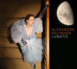 Alexandra Naumann - Lunatic ( 1 CD )