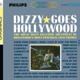 Dizzy Gillespie - Dizzy Goes Hollywood ( 1 CD )