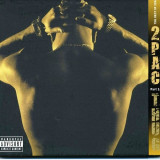 2Pac - Best of Part 1: Thug ( 1 CD )
