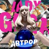 Lady Gaga - Artpop ( 1 CD )