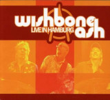 Wishbone Ash - Live In Hamburg ( 2 CD )