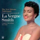 La Vergne Smith - New Orleans Nightingale ( 2 CD )