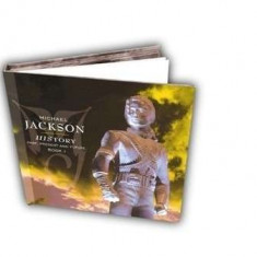 Michael Jackson - History:Past, Present.. ( 2 CD ) - Muzica Pop