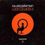 Gilles Peterson - Worldwide Program 2 ( 1 CD ) - Muzica Dance