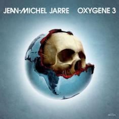 Jean Michel Jarre - Oxygene 3 (14-20) ( 1 VINYL ) - Muzica Pop