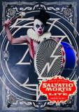 Saltatio Mortis - Zirkus Zeitgeist - Live.. ( 2 DVD )