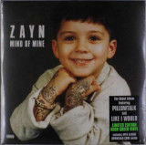 Zayn - Mind of Mine -Deluxe- ( 2 VINYL )