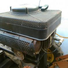 Motor cositoare