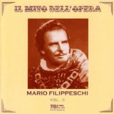 Mario Filippeschi - Il Mitto Dell' Opera Vol. 2 ( 1 CD )