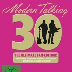 Modern Talking - 30 ( 3 DVD ) - Muzica Pop