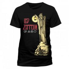 Tricou Led Zeppelin - Hermit