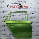 Usa dreapta spate Skoda Fabia 3 combi - Usi auto