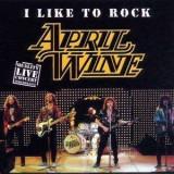 April Wine - Like To Rock ( 1 CD )