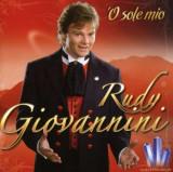 Rudy Giovanni - O sole mio ( 1 CD )