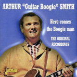 Arthur Smith Guitar Boogie - Here Comes the Boogie Man ( 1 CD )