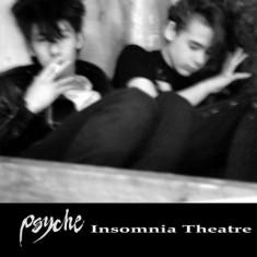 Psyche - Insomnia Theatre ( 1 CD ) - Muzica House