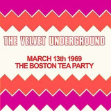 Velvet Underground - Boston Tea Party, ( 2 VINYL )