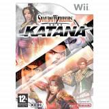 Samurai Warriors: Katana Wii - Jocuri WII