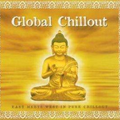 Artisti Diversi - Global Chillout ( 5 CD ) - Muzica Chillout