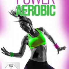 Special Interest - Power Aerobic ( 1 DVD ) - Muzica Ambientala
